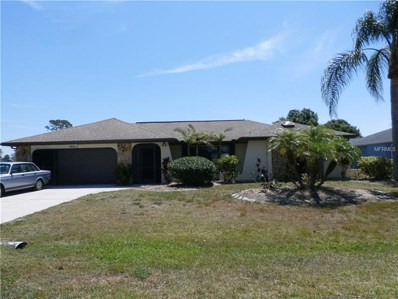 26133 Copiapo Circle, Punta Gorda, FL 33983 - MLS#: C7401292