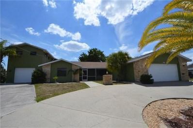 795 S Ellicott Circle, Port Charlotte, FL 33952 - MLS#: C7401295
