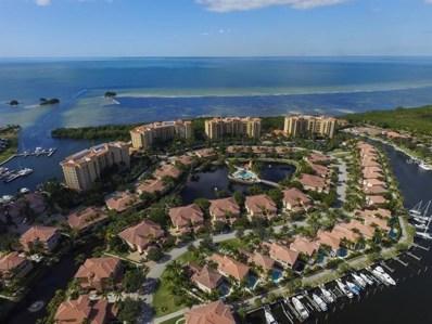 3329 Sunset Key Circle UNIT 205, Punta Gorda, FL 33955 - MLS#: C7401301
