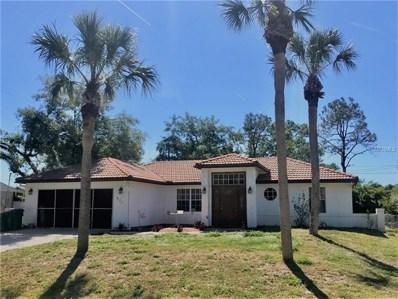 931 Dobell Terrace NW, Port Charlotte, FL 33948 - MLS#: C7401302