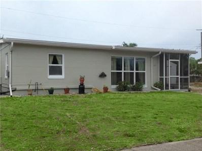 351 Fairhaven Street, Port Charlotte, FL 33952 - MLS#: C7401344