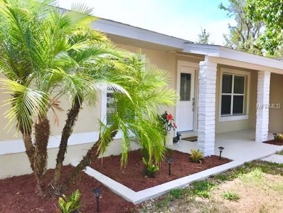 415 Dalton Boulevard, Port Charlotte, FL 33952 - MLS#: C7401347