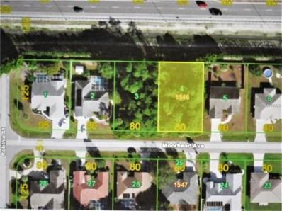 23298 Moorhead Avenue, Port Charlotte, FL 33954 - MLS#: C7401352