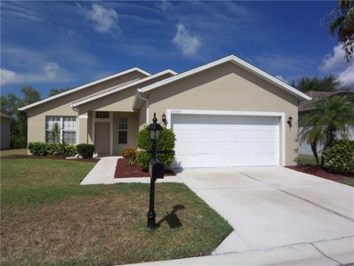 24543 Buckingham Way, Port Charlotte, FL 33980 - MLS#: C7401362
