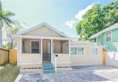1222 Highland Court N, St Petersburg, FL 33701 - MLS#: C7401368