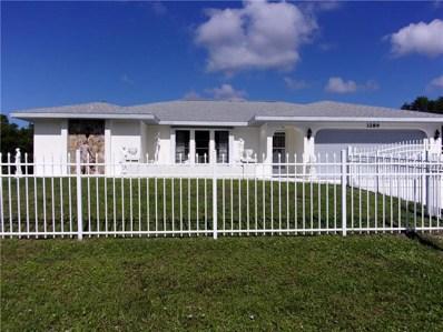 3289 Pellam Boulevard, Port Charlotte, FL 33948 - MLS#: C7401406