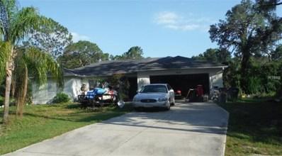 6157 Surf Avenue, North Port, FL 34291 - MLS#: C7401415