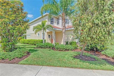 1219 Jonah Drive, North Port, FL 34289 - MLS#: C7401422