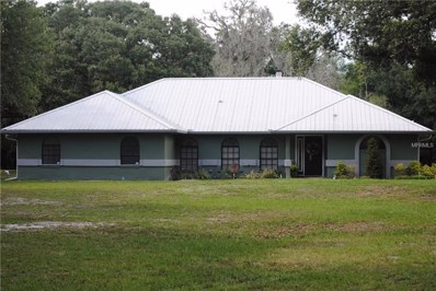 3067 Lovejoy Street, Arcadia, FL 34266 - MLS#: C7401498
