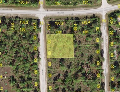 12280 Hindle Avenue, Punta Gorda, FL 33955 - MLS#: C7401509