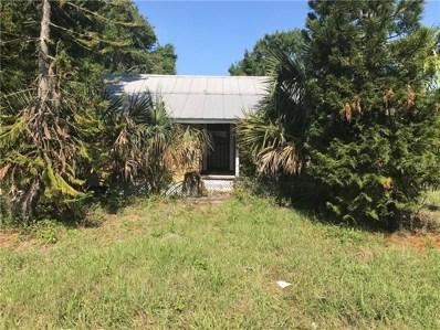 1151 SE 2ND Avenue, Arcadia, FL 34266 - MLS#: C7401536