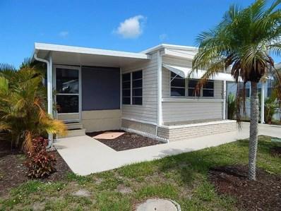 24437 Harborview Road UNIT 58, Port Charlotte, FL 33980 - MLS#: C7401549