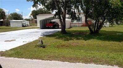 15528 Orangeade Drive, Punta Gorda, FL 33955 - #: C7401554