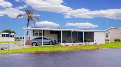 1000 Kings Highway UNIT 345, Port Charlotte, FL 33980 - MLS#: C7401591