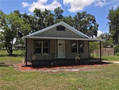 523 Washington Street, Arcadia, FL 34266 - MLS#: C7401626