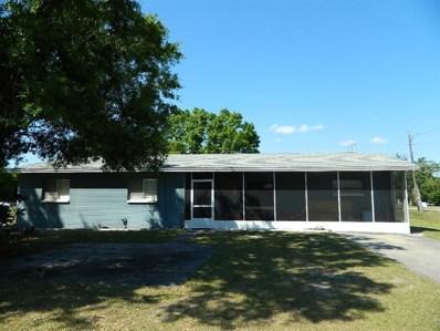 1644 SE Pear Drive, Arcadia, FL 34266 - MLS#: C7401628