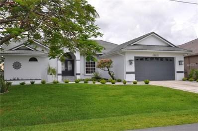 3818 Saint Girons Drive, Punta Gorda, FL 33950 - MLS#: C7401632