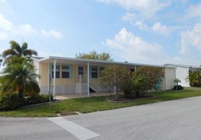 24 Freeman Avenue, Punta Gorda, FL 33950 - MLS#: C7401633