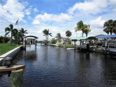 3304 Sunny Harbor Dr, Punta Gorda, FL 33982 - MLS#: C7401639