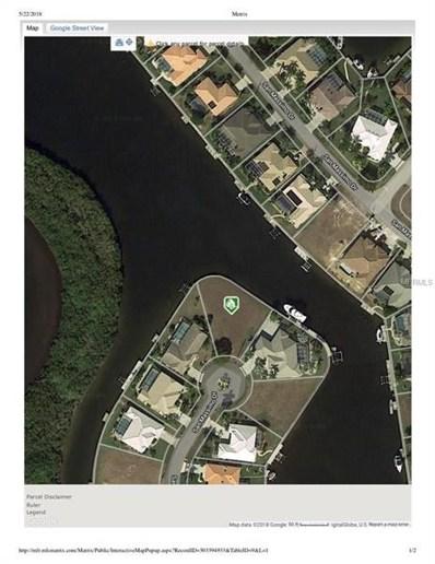 5072 San Massimo Drive, Punta Gorda, FL 33950 - MLS#: C7401645
