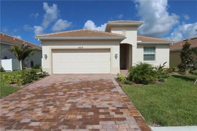 4819 Brittain Way, North Port, FL 34287 - MLS#: C7401655