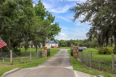 15300 Water Oak Court, Punta Gorda, FL 33982 - MLS#: C7401656