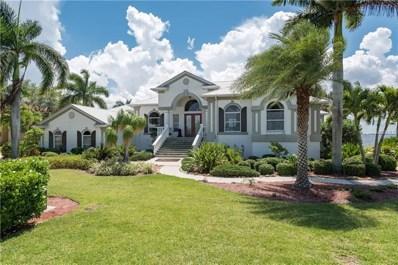 21470 Harborside Boulevard, Port Charlotte, FL 33952 - #: C7401658