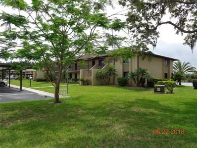 4064 Oakview Drive UNIT D8, Port Charlotte, FL 33980 - MLS#: C7401663