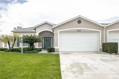 5929 Fairlane Drive, North Port, FL 34288 - MLS#: C7401667