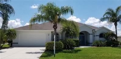 5218 Cooper Terrace, Port Charlotte, FL 33981 - MLS#: C7401668