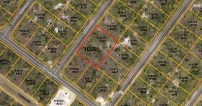 Kingsman Avenue, North Port, FL 34288 - MLS#: C7401681