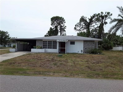 22515 New York Avenue, Port Charlotte, FL 33952 - MLS#: C7401697