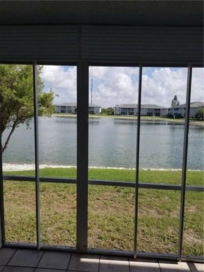 3310 Loveland Boulevard UNIT 704, Port Charlotte, FL 33980 - MLS#: C7401705