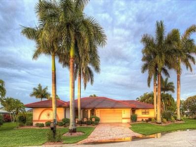 950 Lassino Court, Punta Gorda, FL 33950 - MLS#: C7401710