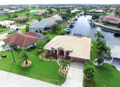 3806 Aves Island Court, Punta Gorda, FL 33950 - MLS#: C7401752
