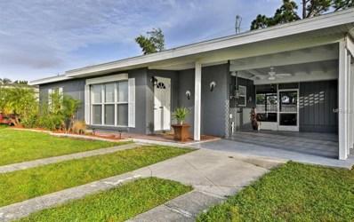 21070 Gertrude Avenue, Port Charlotte, FL 33952 - MLS#: C7401758