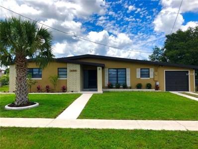 21930 Cellini Avenue, Port Charlotte, FL 33952 - MLS#: C7401780