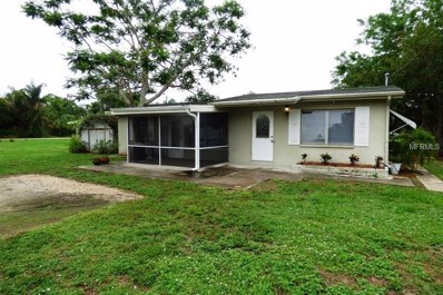 1749 Mangoe Street, Port Charlotte, FL 33980 - MLS#: C7401792