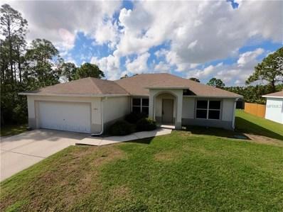 1451 Batan Street, Port Charlotte, FL 33953 - MLS#: C7401827