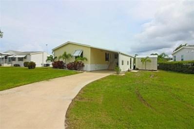 740 Hollyhill Court, Punta Gorda, FL 33950 - #: C7401881