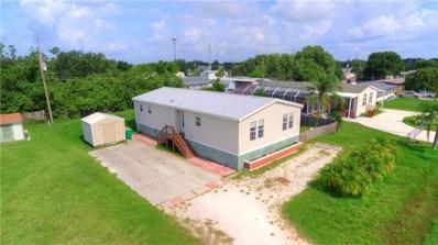 6223 Rumford Street, Punta Gorda, FL 33950 - MLS#: C7401892