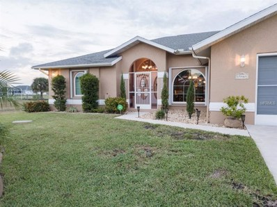 15464 Avery Road, Port Charlotte, FL 33981 - MLS#: C7401914