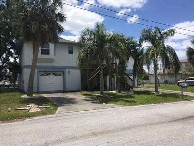 6600 Josie Lane, Hudson, FL 34667 - MLS#: C7401920