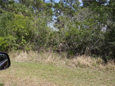 12517 Oglesby Terrace, Port Charlotte, FL 33953 - MLS#: C7401921