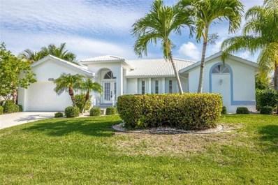 1466 Wren Court, Punta Gorda, FL 33950 - #: C7401947