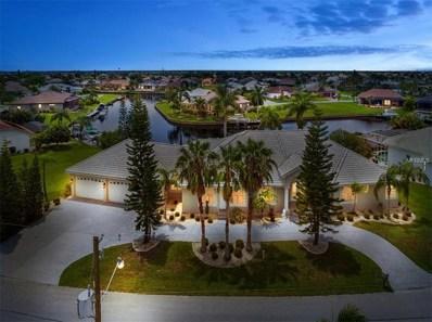 1259 Royal Tern Drive, Punta Gorda, FL 33950 - MLS#: C7401971
