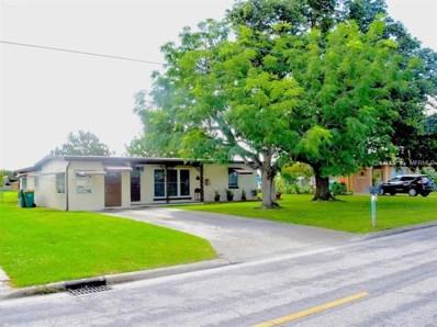 715 Palmetto Drive NE, Port Charlotte, FL 33952 - MLS#: C7401981