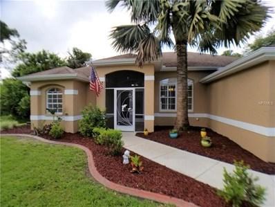 5328 Rumson Road, North Port, FL 34288 - MLS#: C7401982