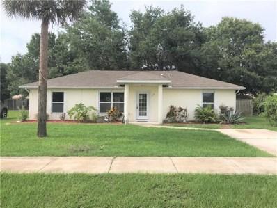 239 Columbia Street, Arcadia, FL 34266 - MLS#: C7401984