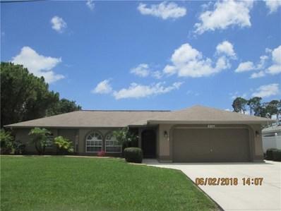 23211 Delavan Avenue, Port Charlotte, FL 33954 - MLS#: C7402005